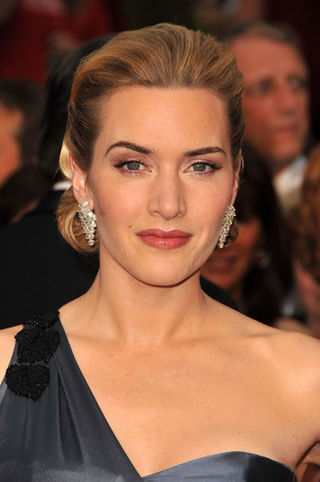 Kate Winslet Face