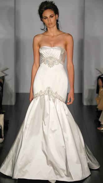 Kenneth Pool Wedding Gown_1245655236928