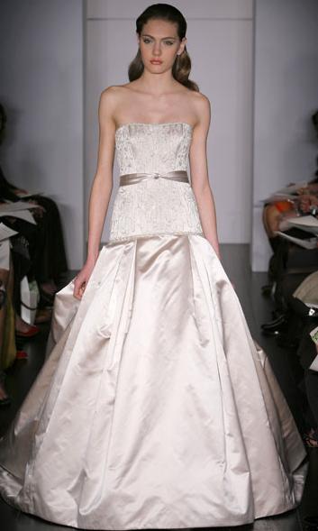 Kenneth Pool Wedding Gown_1245655142665