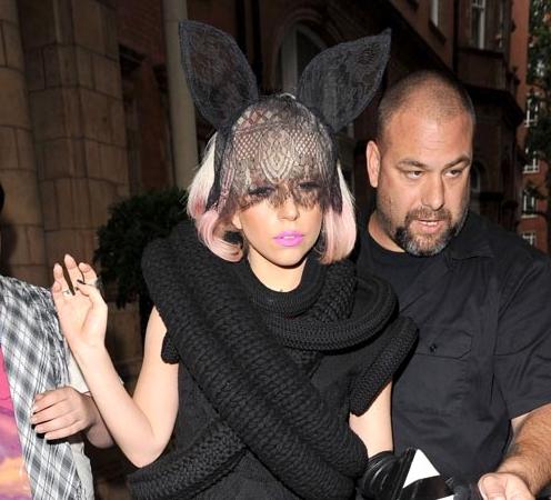 Gaga Ears