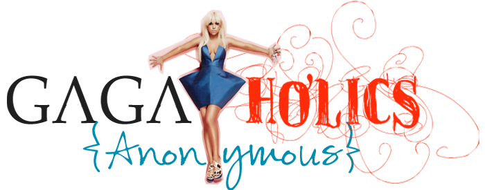 Gagaholic copy